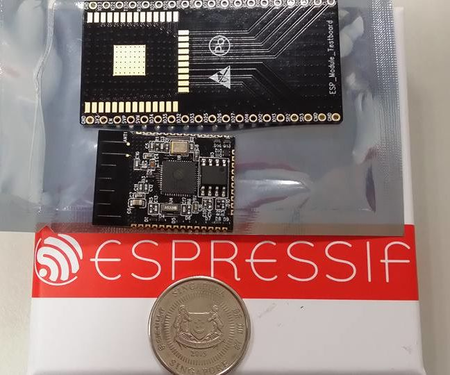 Beginner's ESP32 guide to assembly & (beta) testing