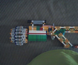 Modded Tr-18