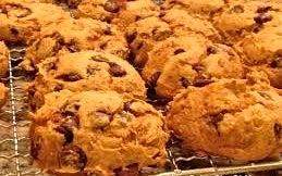 Let Cookies Cool