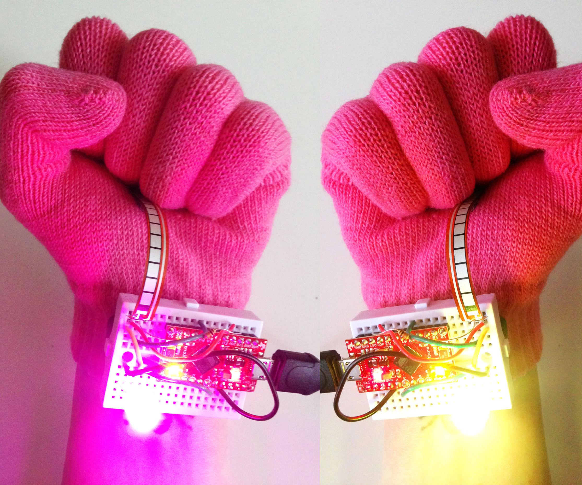 Haptika Empower Glove