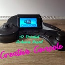 Creative Console for Space Mouse!