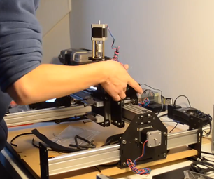 Shapeoko 2 CNC Kit: Assembly Overview