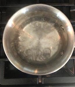 Boil Water for Tea