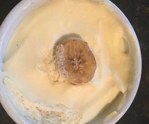 Mini Banana Cream Pies