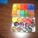Pocket Watercolour Pallete