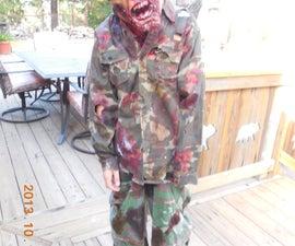 Vietnam Zombie