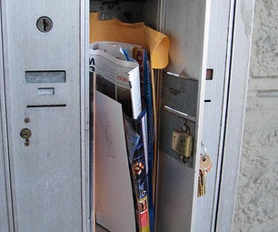 How to Make Sure Your Neighbors Get Their Mail If It Ends Up in Your Box