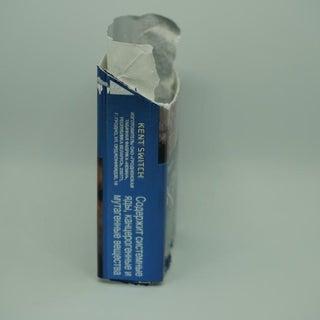 Cigarette Packet Flash Diffuser