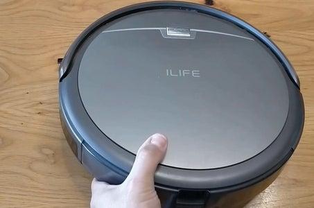 Vacuum Cleaner?