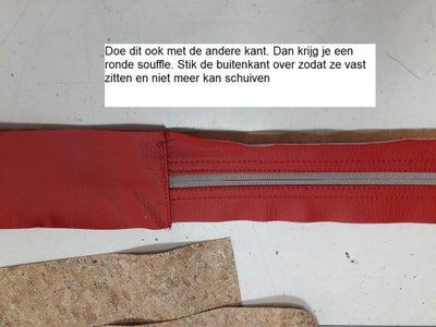 Zet De Rits Souffle,s Aan De Onder Souffle.