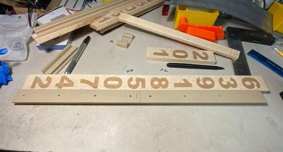 Adding Rack Gears to Wood Slides
