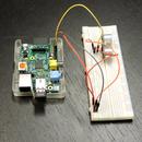 Ultrasound Sensor With Raspberry Pi