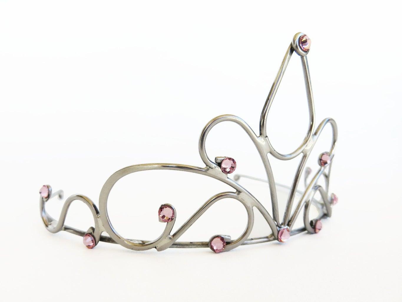 How to Make a Tiara.