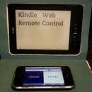 Kindle Web Remote Control