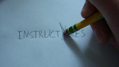 Pencil Trick