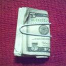 the simple clip wallet