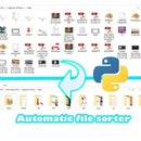 Automatic File Sorter With Python