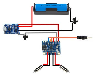 Materials and Circuit