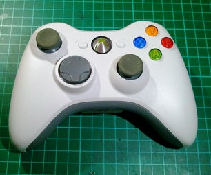 Xbox 360 Rapid Fire Modification