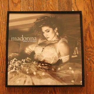 Vinyl Record Shelves