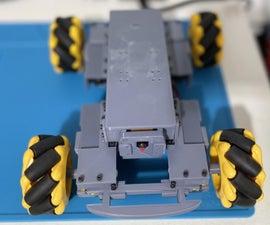 DC-Rover