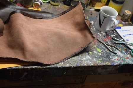 Sew Sides to the Top