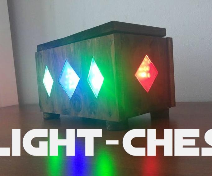 Light-Chest