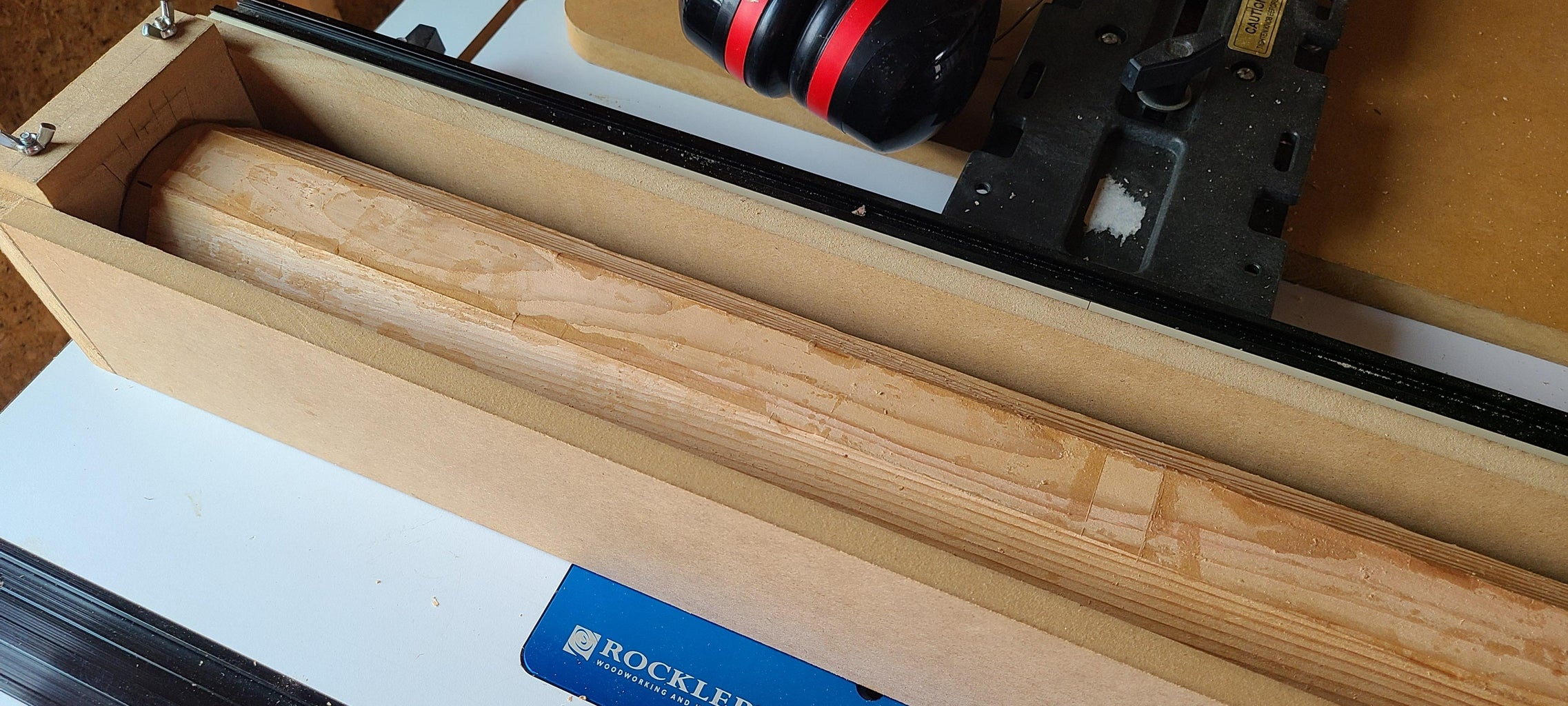 Using the Cylinder Jig
