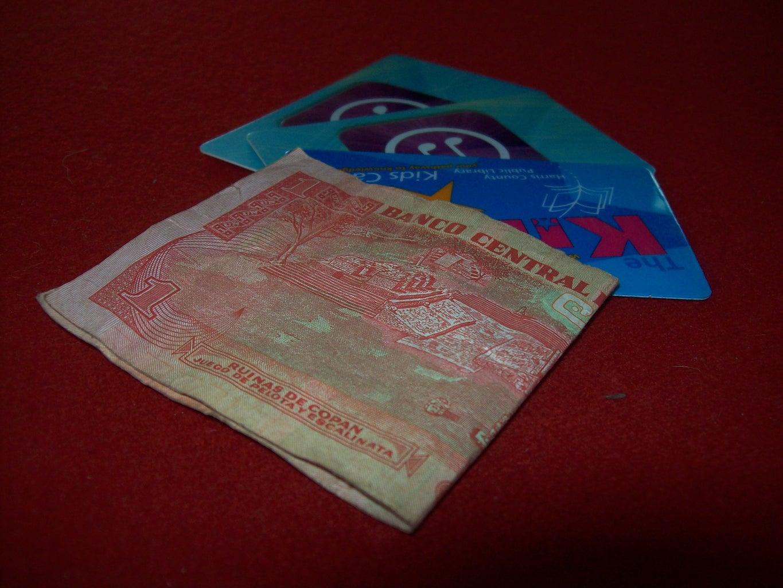 Emergancy Money Clip