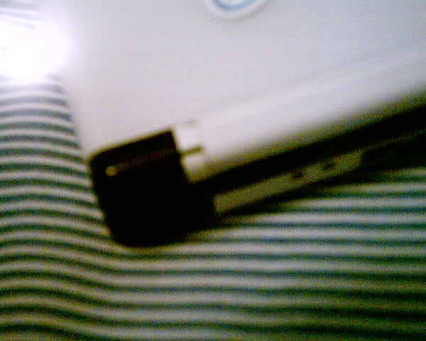 How to Cure a Floppy Hinge on a DS Lite