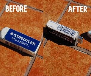 Eraser USB Thumb Drive
