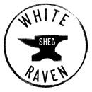 White Raven Shed