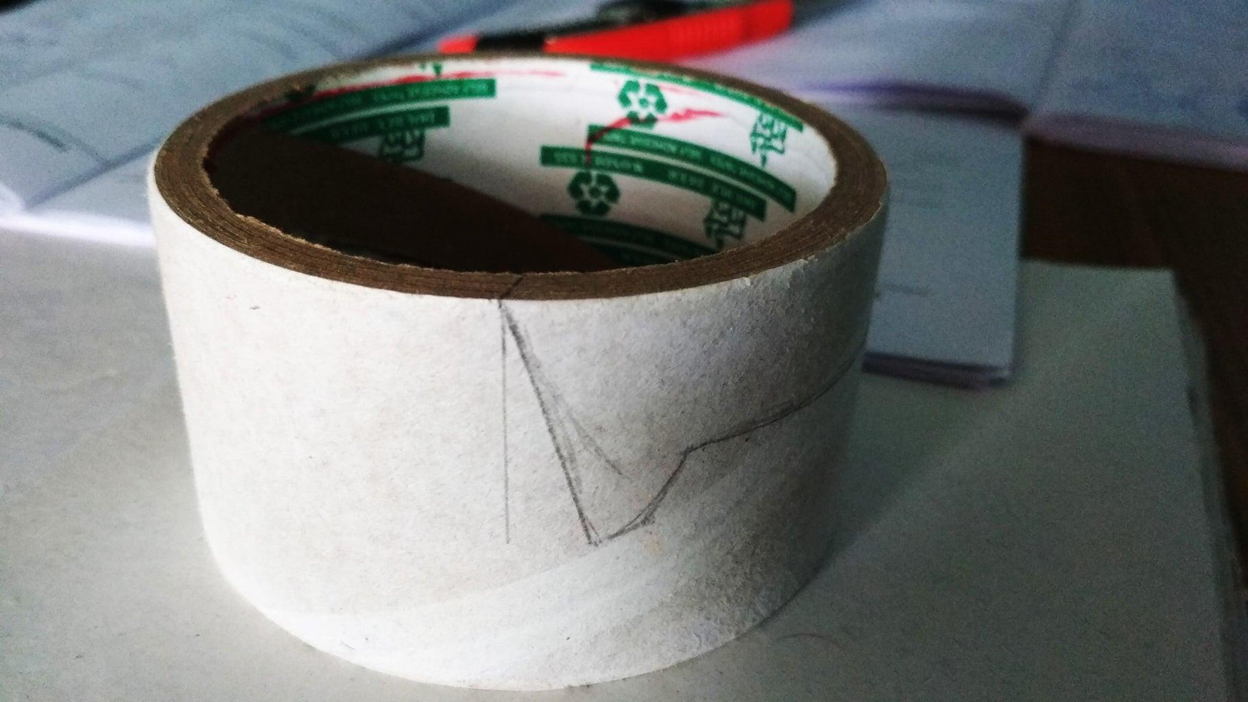 Cutting the Work-piece