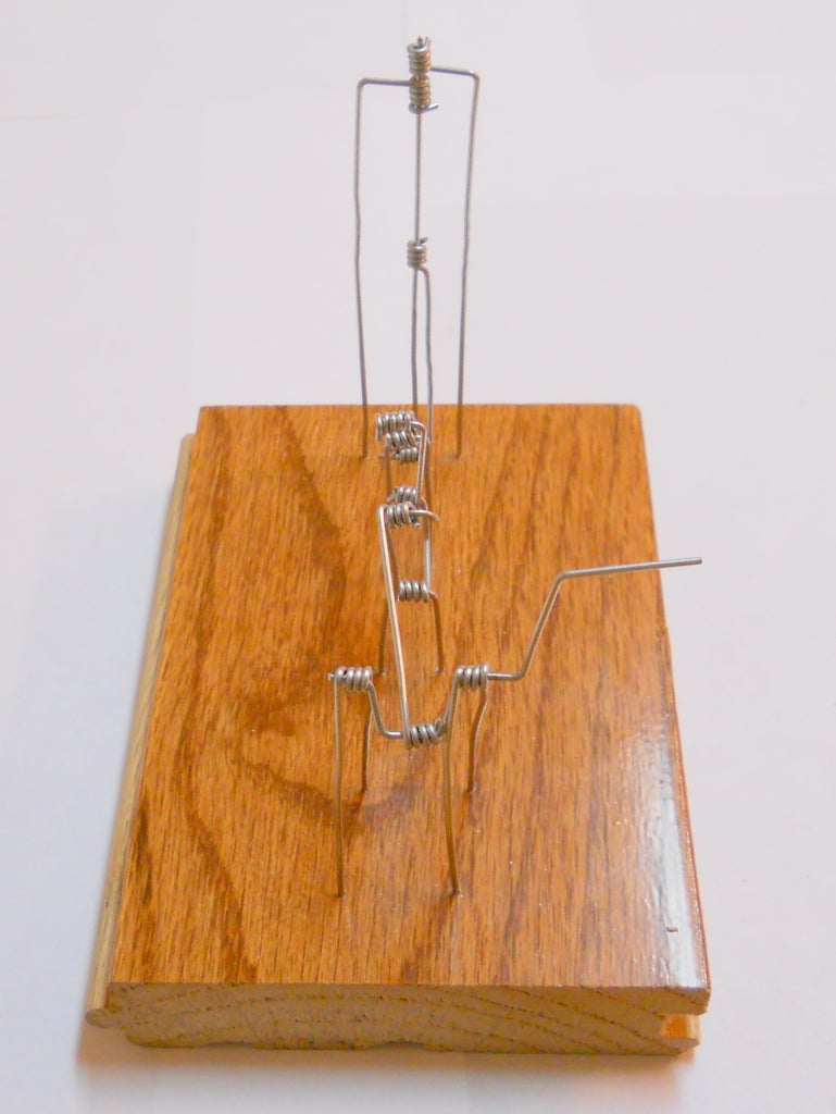 The Versatile Paperclip