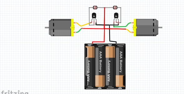 Build the Simple Circuit