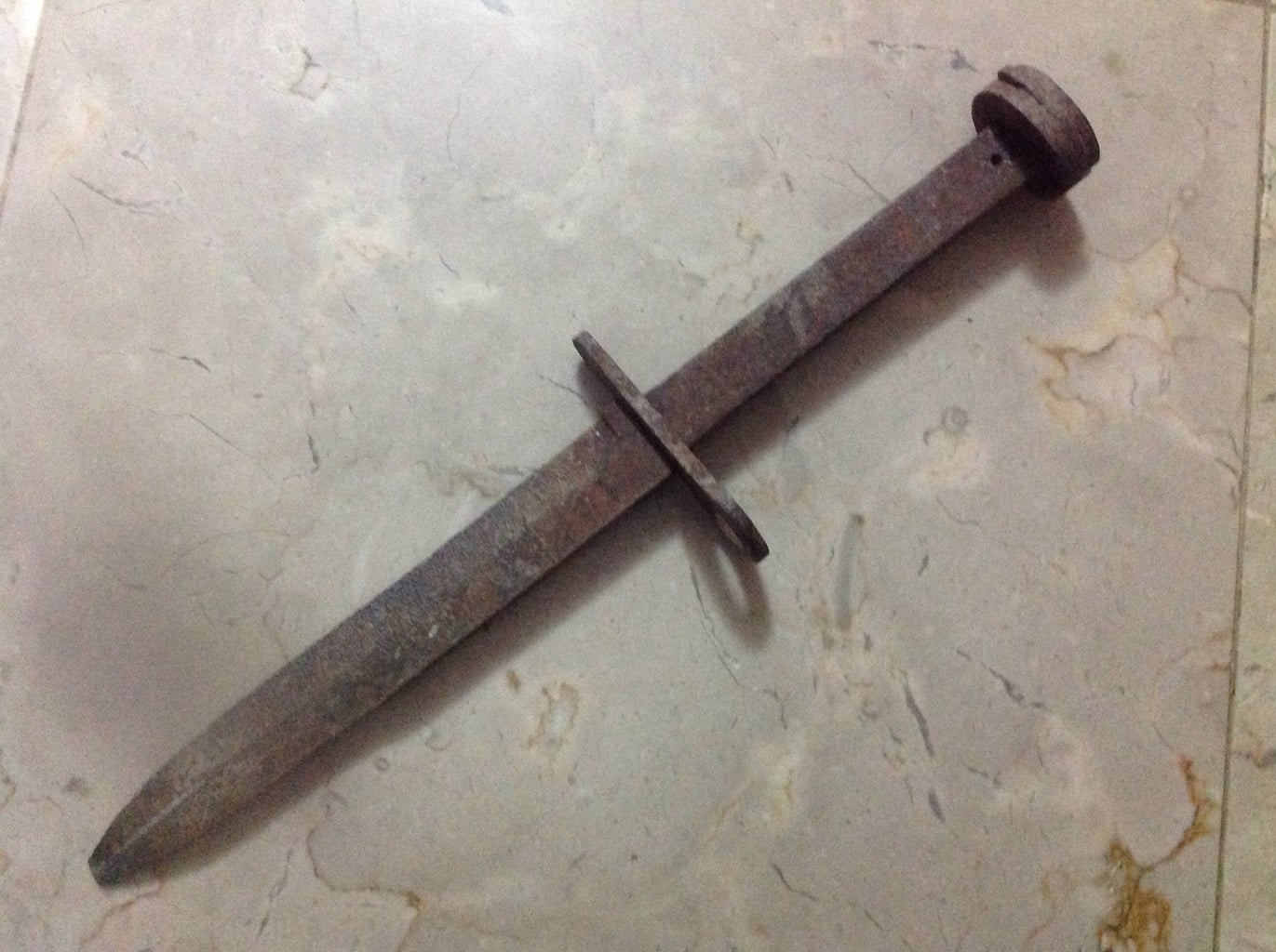 Refurbished Bayonet