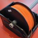 DIY 3D Spool Holder