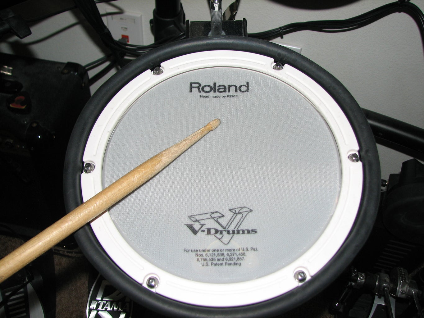 Learn Rudiments and Rolls