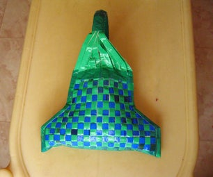 Duct Tape Hand Bag for Children