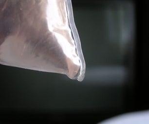 Foil Welding Machine