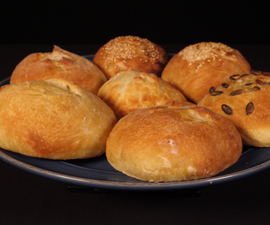 Bread Recipe for Beginner - No Knead   No Machine