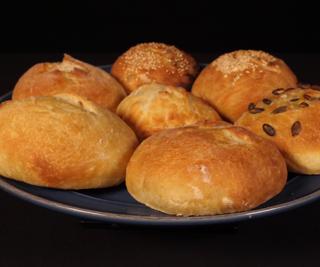 Bread Recipe for Beginner - No Knead | No Machine