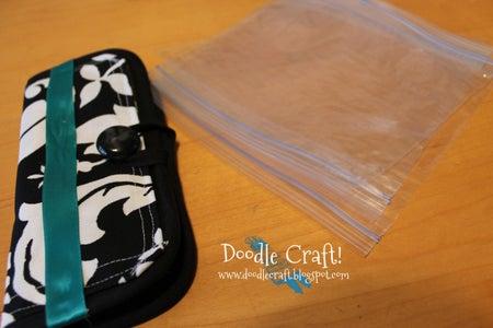 Zipper Seal Bags