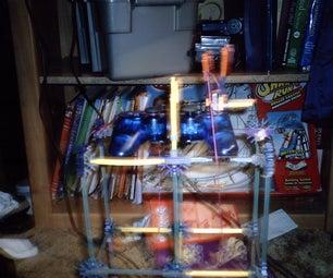 Knex Playstation2 Pedal Set