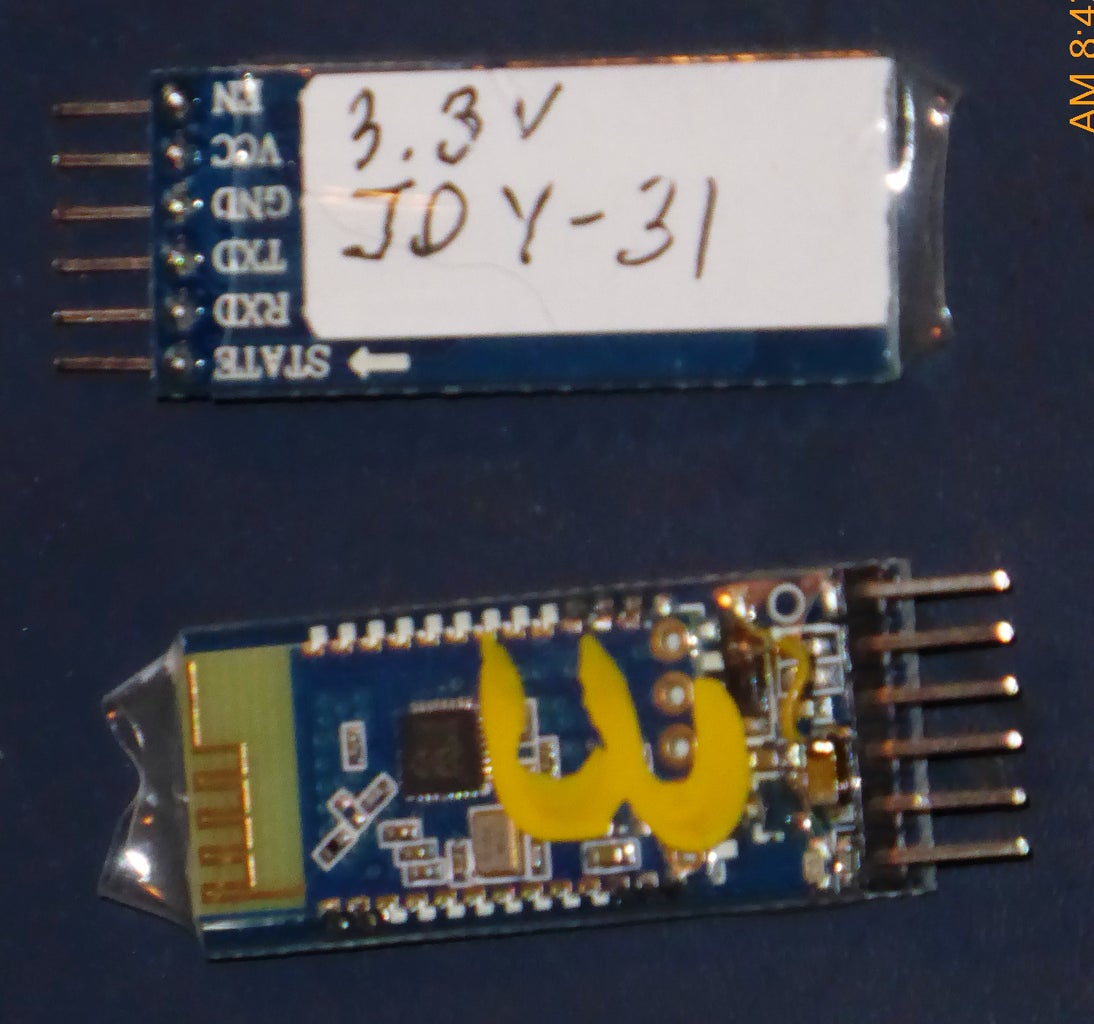 JDY-30/31 Bluetooth