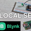 Creating a Local Blynk Server