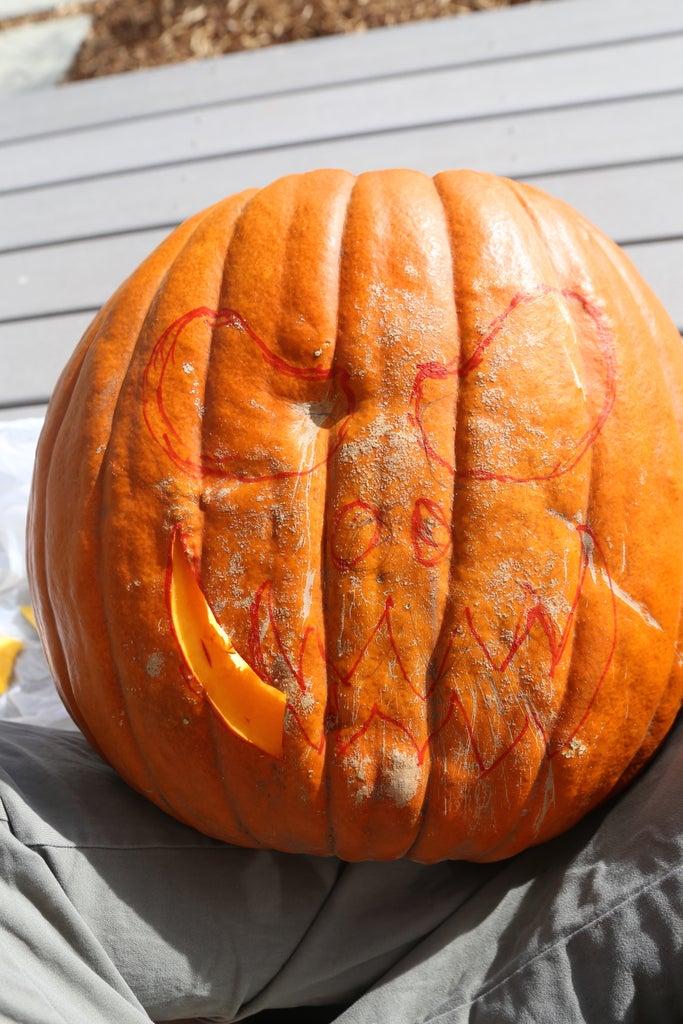 Carve Your Jack