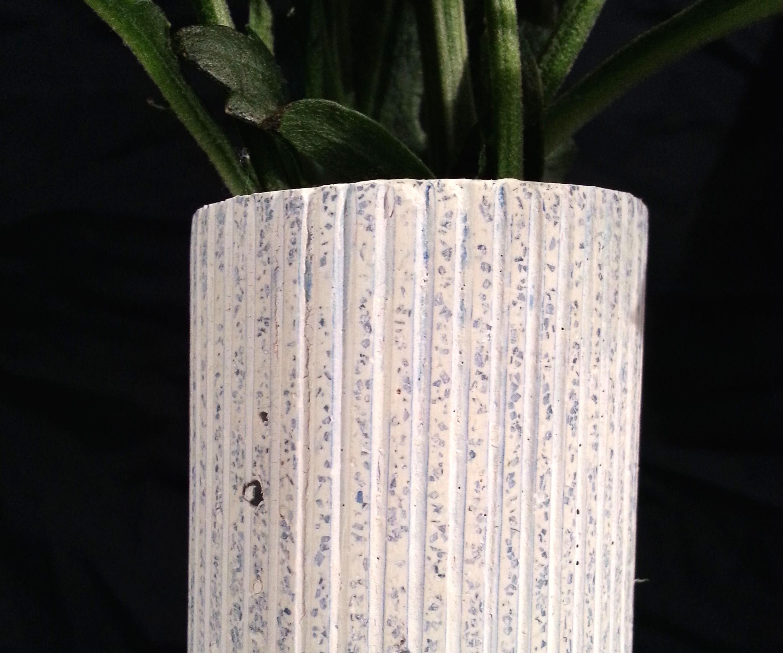 Decorative Concrete - Pinstripe Aggregate