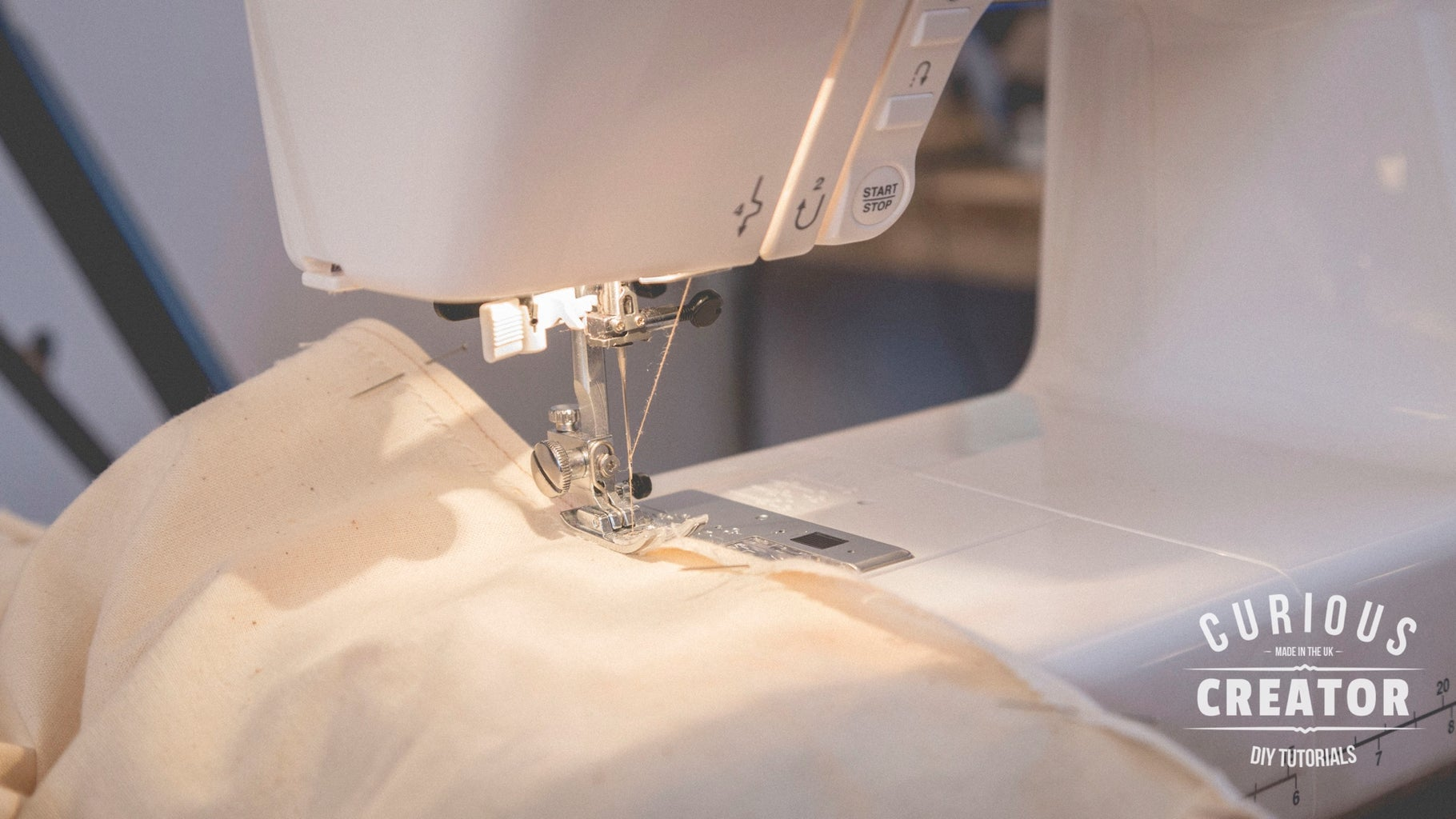 Pockets, Stitching