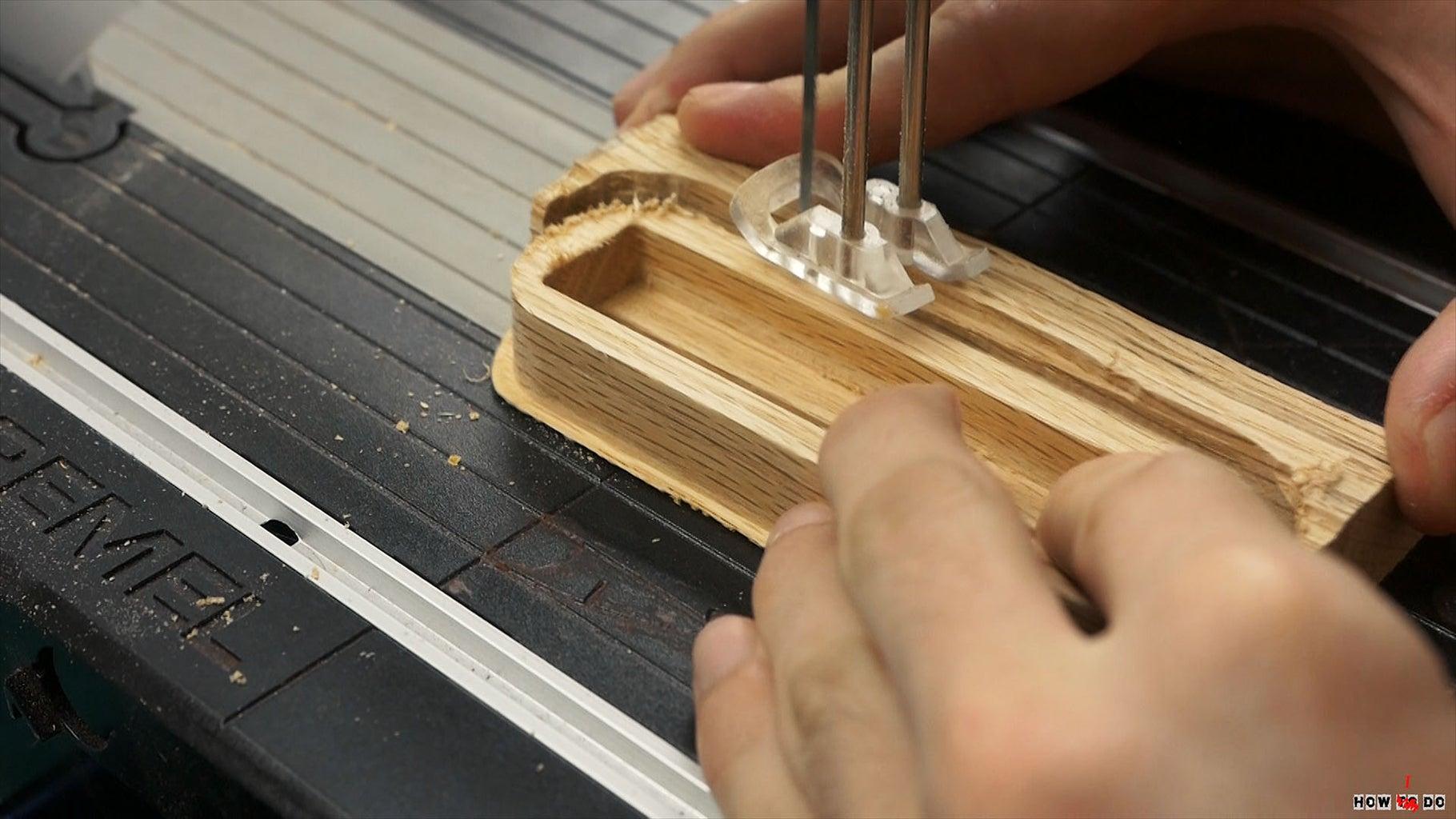Sawing a Workpiece